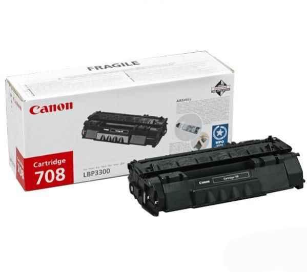Картридж Canon 708 OEM