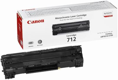 Картридж Canon 712 OEM