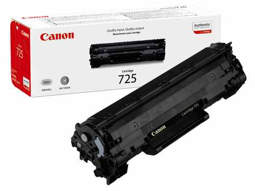 Картридж Canon 725 OEM