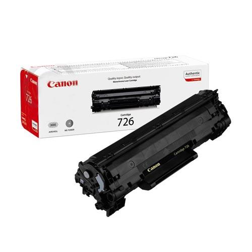 Картридж Canon 726 OEM