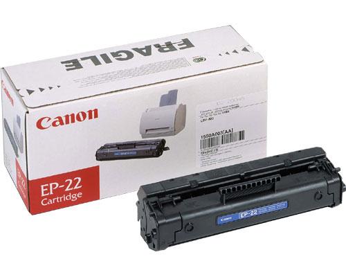 Картридж Canon EP-22 OEM