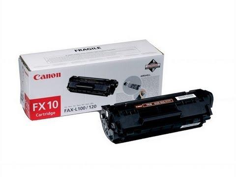 Картридж Canon FX-10 OEM