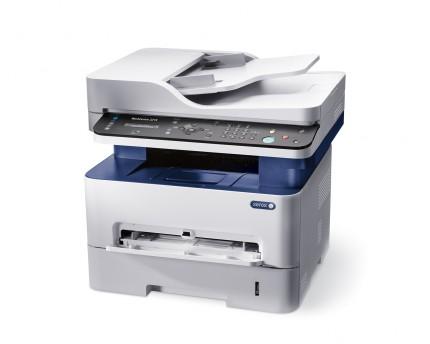 Заправка принтера Xerox WC 3215