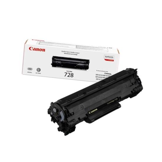 Картридж Canon 728 OEM