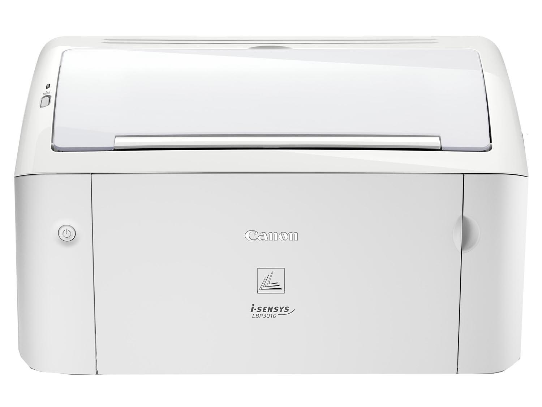 Заправка принтера Canon LBP 3010B