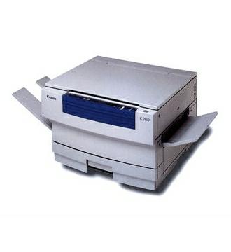 Заправка принтера Canon PC 780