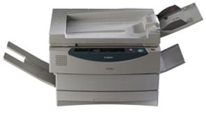 Заправка принтера Canon PC 890