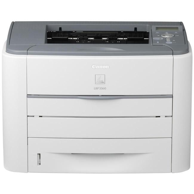 Заправка принтера Canon LBP-3360