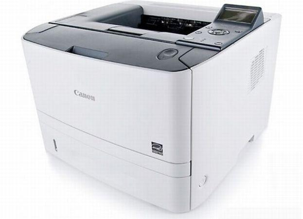 Заправка принтера Canon LBP 6680