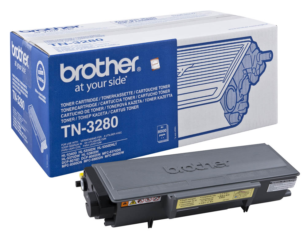 Картридж Brother TN-3280/650 OEM