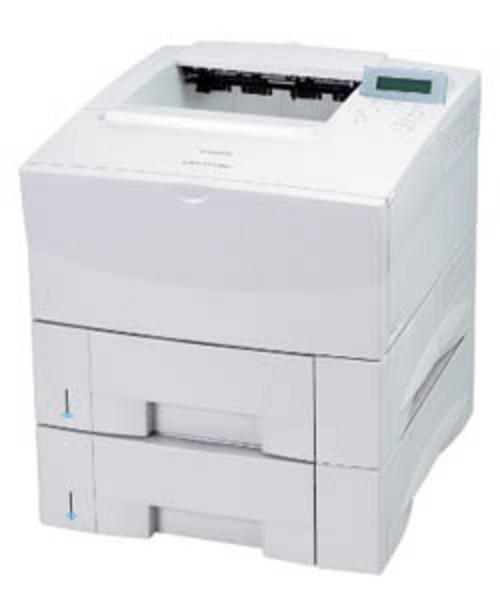 Заправка принтера Canon LBP-1750