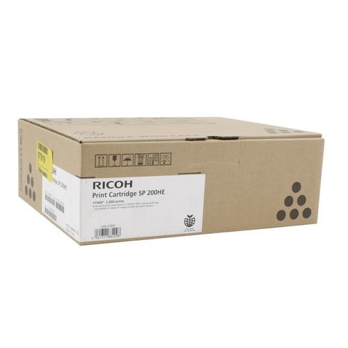 Заправка тонер-картриджа Ricoh Type SP 200HE для Ricoh Aficio SP-200N/SP-200S/SP-202SN/SP-203SF/SP-203SFN