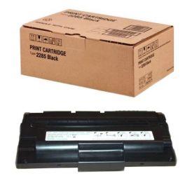 Заправка тонер-картриджа Ricoh Type 2285 для Ricoh Aficio FX200/Aficio FX200L