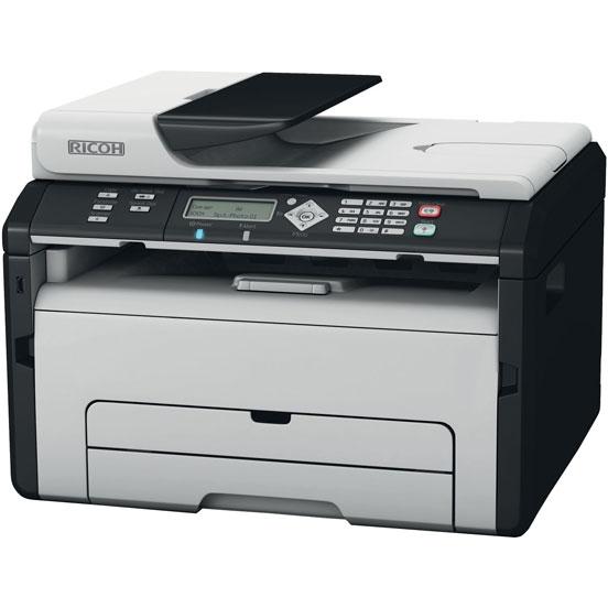 Заправка принтера Ricoh Aficio SP 203SFN