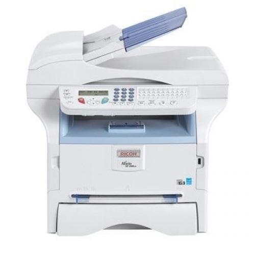 Заправка принтера Ricoh Aficio SP 1000SF
