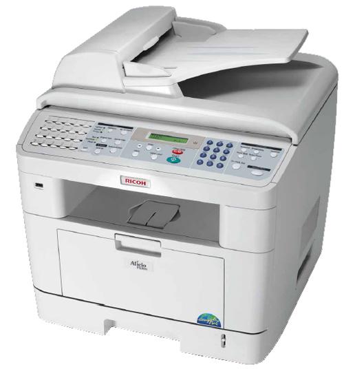 Заправка принтера Ricoh Aficio FX 200