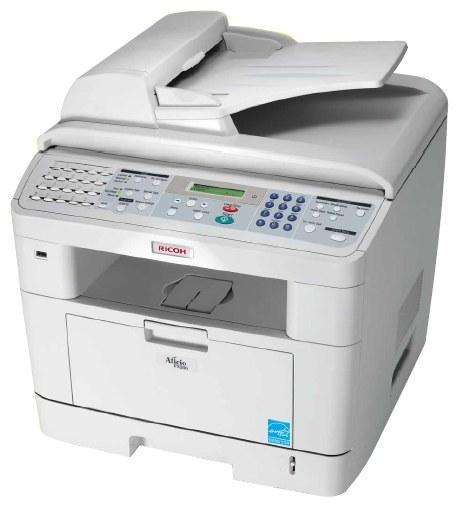 Заправка принтера Ricoh Aficio FX 200L