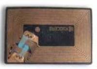 Чип Kyocera Mita TK-350