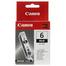 Картридж OEM совместимый для Canon BCI-6BK черный ОЕМ
