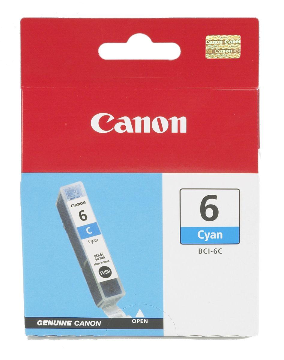 Картридж OEM совместимый для Canon BCI-6C голубой ОЕМ