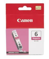 Картридж OEM совместимый для Canon BCI-6M пурпурный ОЕМ