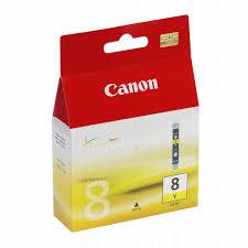 Картридж OEM совместимый для Canon CLI-8Y желтый ОЕМ