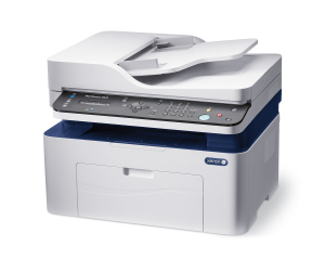 Fix прошивка Xerox WorkCentre 3025, WorkCentre 3025BI