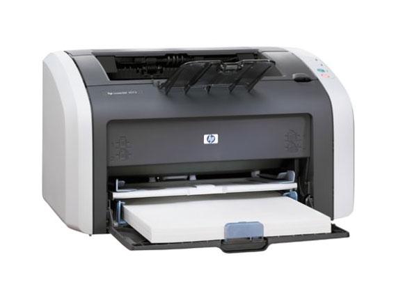 Ремонт принтера hp lj 1010
