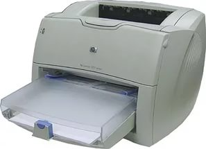 Ремонт принтера hp LJ1200