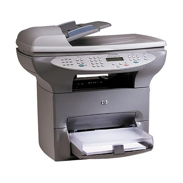 Ремонт принтера hp LJ3310