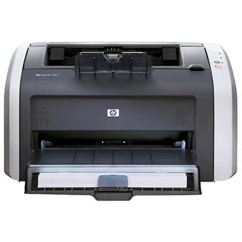Ремонт принтера hp LJ1010