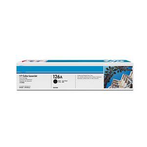 Картридж для НР CE310A ОЕМ для HP CLJ CP1025