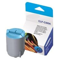 Картридж oem для SAMSUNG CLP-C300A ОЕМ (синий)