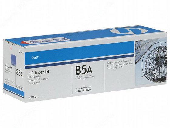 Картридж для hp CE285A ОЕМ Premium  LJ P1102/P1102w