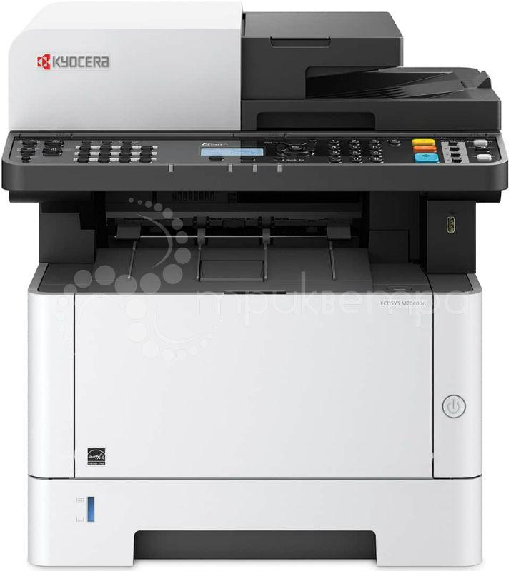 Ремонт принтера Kyocera Mita Ecosys M2040