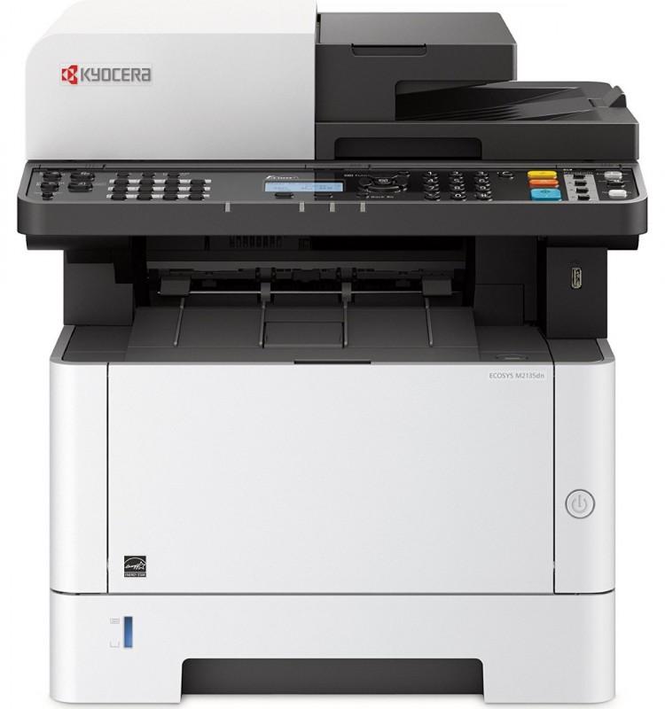 Ремонт принтера Kyocera Mita Ecosys M2135
