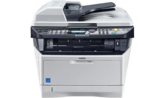 Ремонт принтера Kyocera Mita Ecosys M2535
