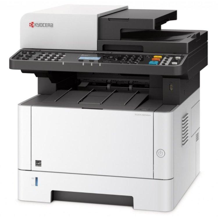 Ремонт принтера Kyocera Mita Ecosys M2540