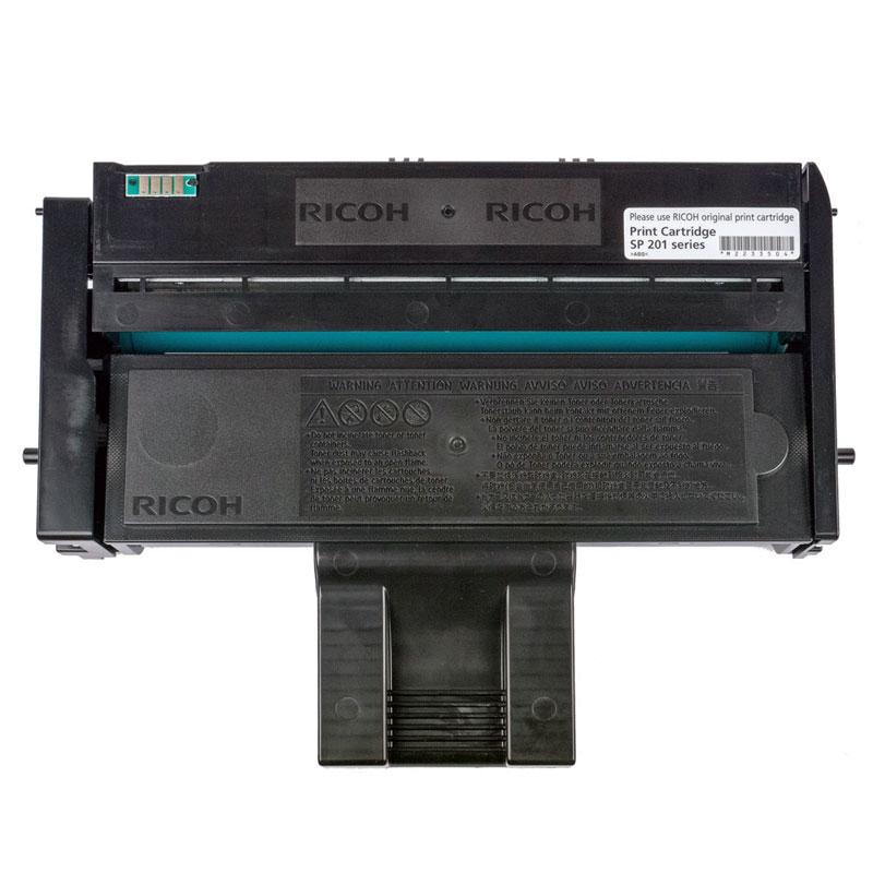 Заправка картриджа Ricoh Type SP 201HE для Ricoh Aficio SP211SU / SP213SFNw / SP220Nw / SP220SNw / SP220SFNw